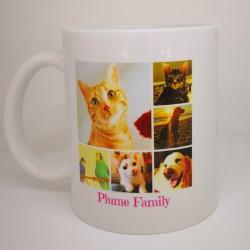Mug PlumeFamily