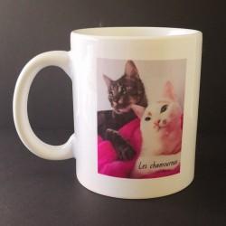 Mug chamoureux