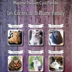 Les contes de La Plume Family