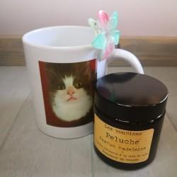 copy of Bougie/mug Lily