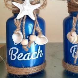 Bougie beach senteur brise...