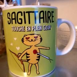 Bougie zodiaque Sagittaire...